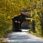 Pine Brook Bridge, Waitsfield, VT