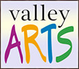 Valley Arts Logo