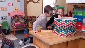 Livingston Learning kids