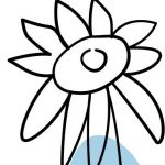 Spring HIll flower logo crop