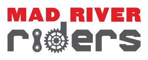 MR Riders logo