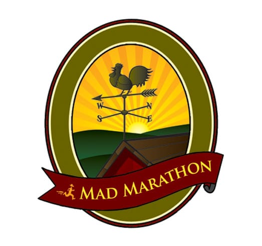 Mad Marathon logo