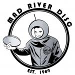Mad River Disc logo