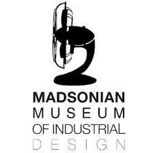 Madsonian logo