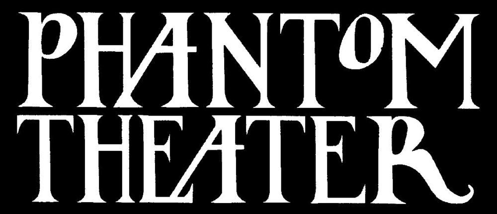 Phantom Theater logo